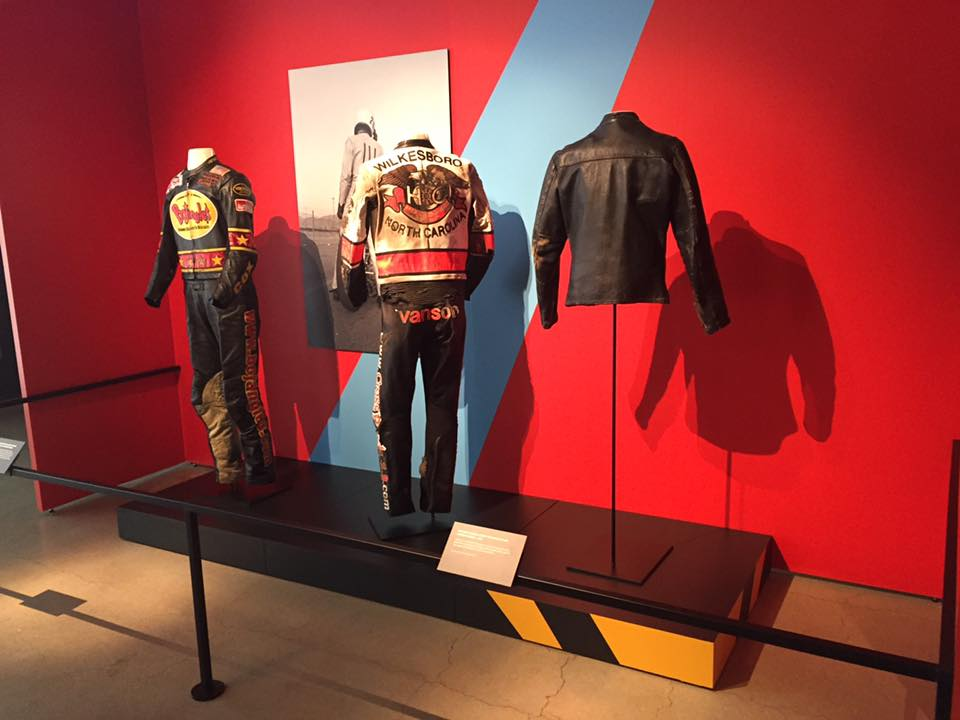 Ray Price's Leathers