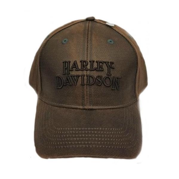 Harley-Davidson Ball Cap