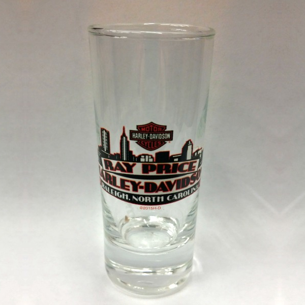 RPHD Shot Glass