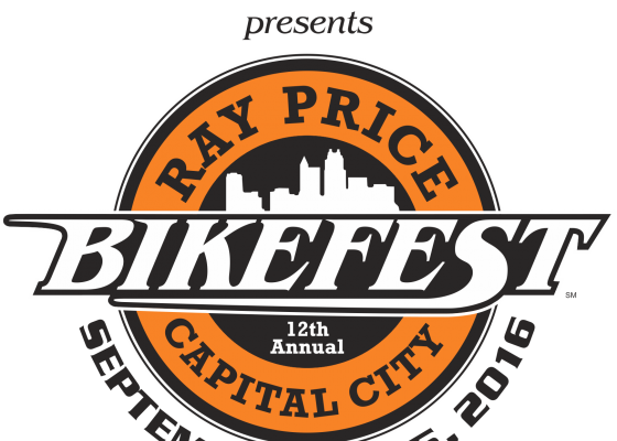 2016 Ray Price Capital City Bikefest